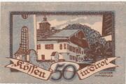 50 Heller (Kössen in Tirol) -  reverse