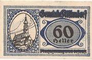 60 Heller (Köstendorf) -  obverse