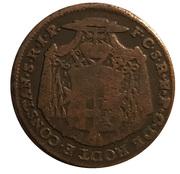 1 Kreuzer - Franz Konrad von Rodt – obverse