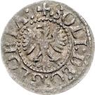 2 Pfennig (Zwaygerli) – reverse