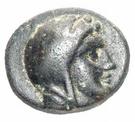 Bronze Æ - Philiskos – obverse