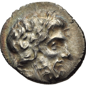 Tetrobol - Anthes – obverse