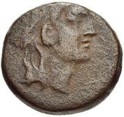 Bronze Æ24 - Emmen- – obverse