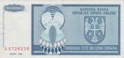 10 000 000 Dinara -  reverse