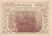 50 Heller (Kremsmünster (Land)) -  reverse