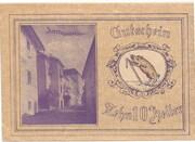 10 Heller (Kremsmünster) -  reverse