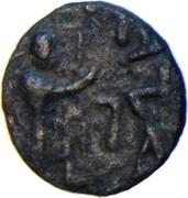 Chalkous - Kujula Kadphises (Kushana Empire) -  reverse