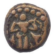 1 Drachm - Kanishka I. – obverse