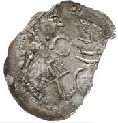 Denar - Kazimierz I kujawski (Inowrocław mint) – reverse