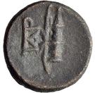 Bronze Æ13 – reverse