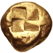 Stater – reverse