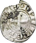Denier - Charles de France (1314-1322) – obverse
