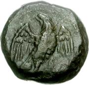 Trichalkon - Kleomenes III – obverse