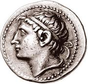Tetradrachm - Kleomenis III – obverse