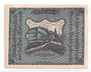 20 Heller (Lamprechtshausen) -  reverse