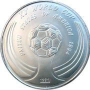 50 Kip (World Cup) – reverse