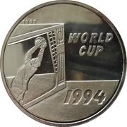 50 Kip (Soccer World Cup) – reverse