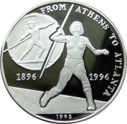 50 Kip (Olympics) – reverse