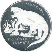 50 Kip (Sauroctonus) – reverse