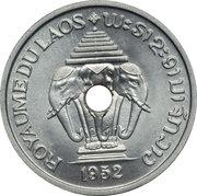 20 Cents - Sisavang Vong (Essai) – obverse