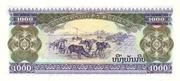 1000 Kip – reverse