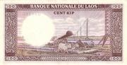 100 Kip – reverse
