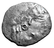 Siglos - Uncertain King – obverse