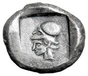 Siglos - Uncertain King -  reverse