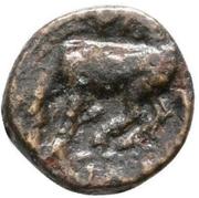 Bronze Æ11 -  reverse