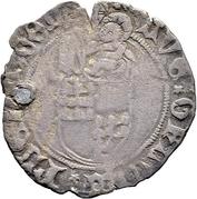 Parpaiolle - Guillaume de Varax – obverse