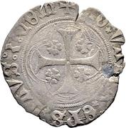 Parpaiolle - Guillaume de Varax – reverse