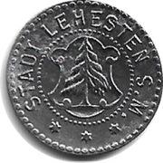 5 Pfennig - Lehesten – obverse