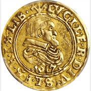 1 Goldgulden - Ludwig – obverse