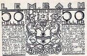 50 Heller (Lembach im Mühlkreis; Brown issue) -  obverse