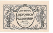 50 Heller (Lend) -  reverse