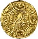 Maravedi - Fernando II (Leon) – obverse