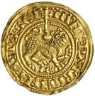 Maravedi - Fernando II (Leon) – reverse