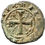 Meaja - Alfonso IX (Leon) – obverse