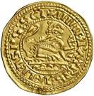 Maravedi - Alfonso IX (Leon) – reverse
