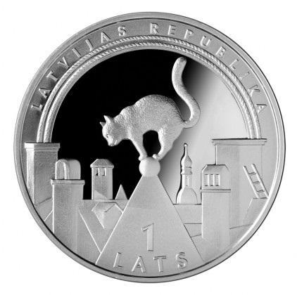 1 лат 2008 года цена музей истории денег