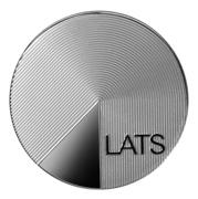 1 Lats (365) -  reverse