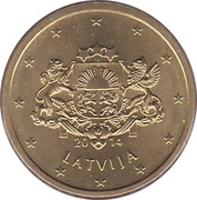 50 Euro Cent -  obverse