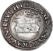 10 Kreuzer - Johann IV. – obverse