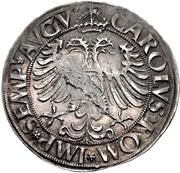 10 Kreuzer - Johann IV. – reverse
