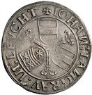 1 Batzen - Johann IV. – obverse