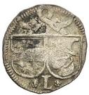 1 Pfennig - Johann VI. – obverse