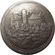 50 Pfennig - Leutenberg in Thüringen – reverse