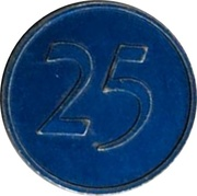 25 - Starco Snack Bar – reverse