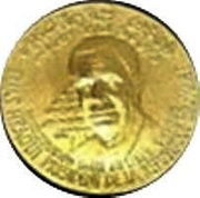 Medal - 27th Conference of the FAO (Gold) – obverse