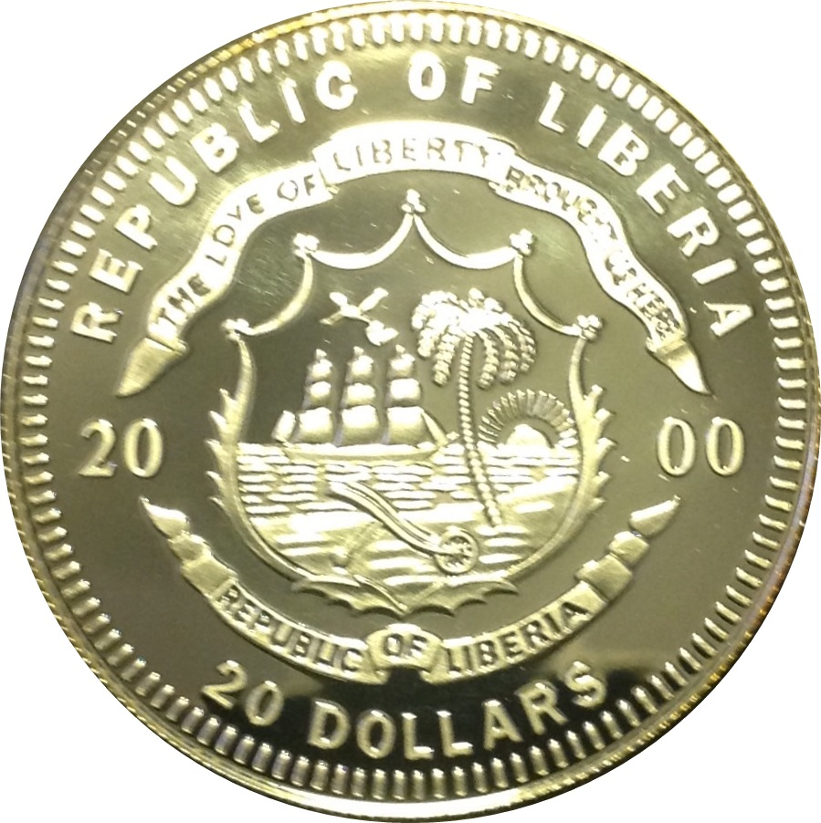 20 Dollars Declaration Of Independence